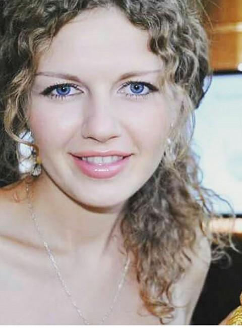 Anastasia Zimnikova